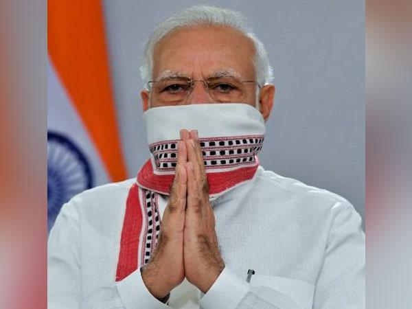 India Prime Minister Narendra Modi (Photo/Twitter)