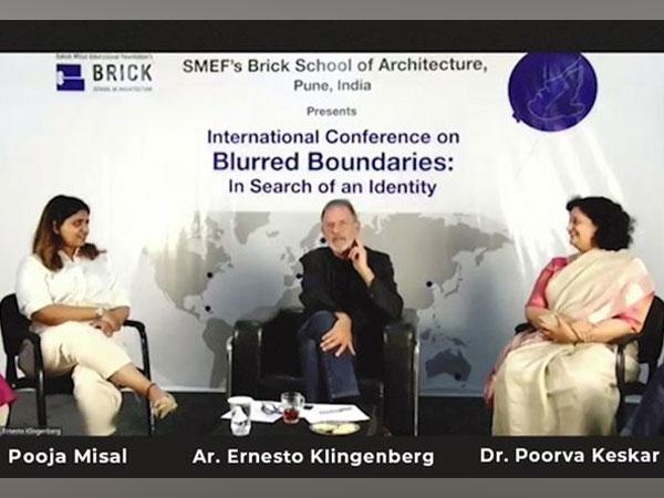 SMEF's Brick School of Architecture kickstarts its International Conference