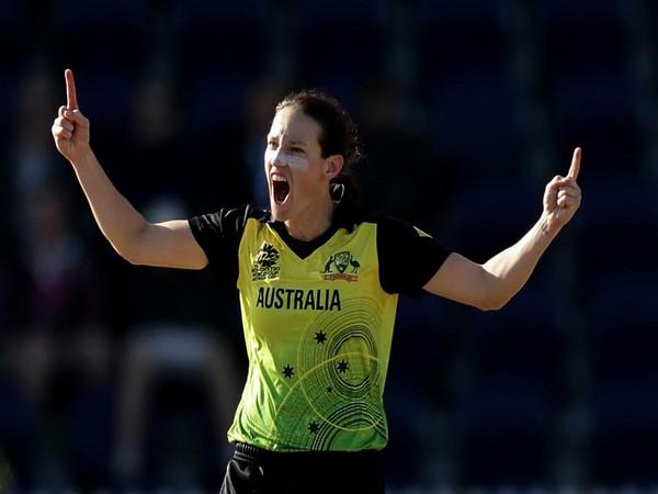 Australia pacer Megan Schutt (file image)