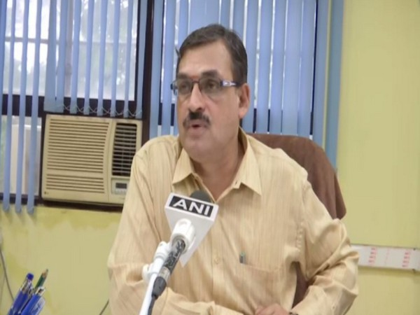 S Balachandran, S Balachandran, Head, South Zone of IMD (Photo/ANI)