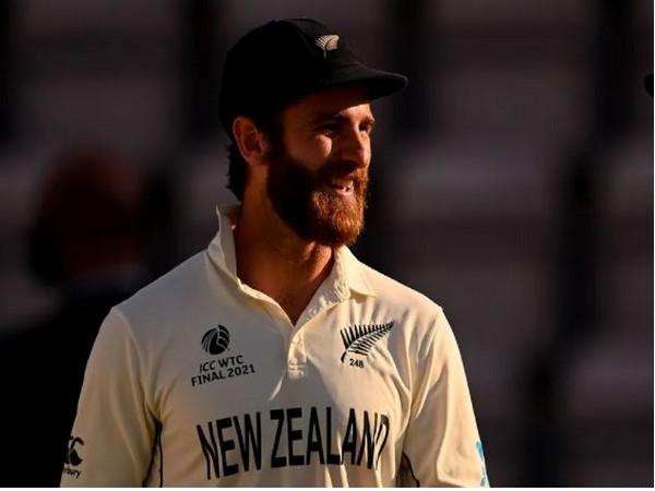 New Zealand skipper Kane Williamson (Photo/ ICC)