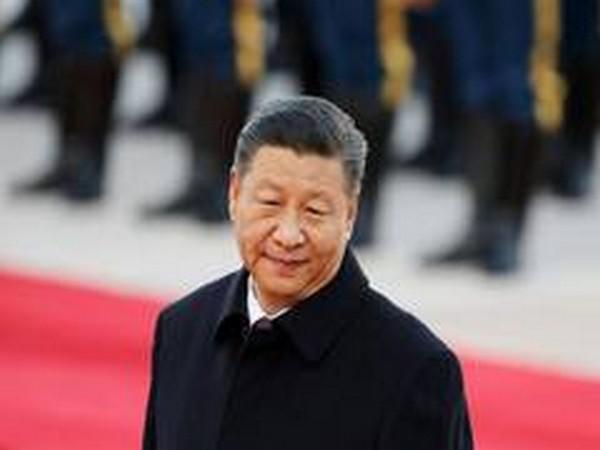 China President Xi Jinping (File pic)