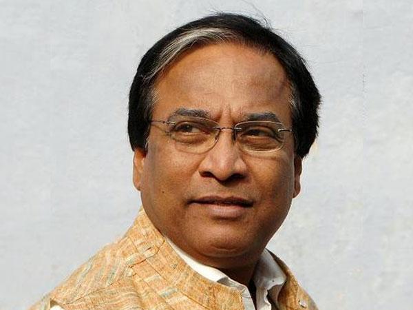 West Bengal Bharatiya Janata Party vice president Jay Prakash Majumdar. (Photo: Twitter @@jay_majumdar)