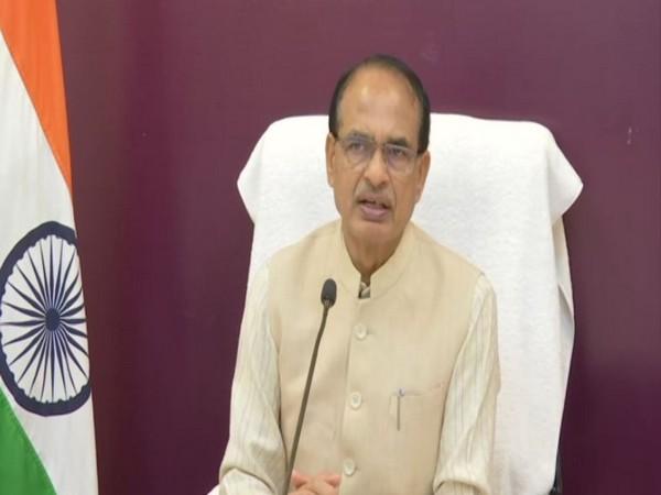 Madhya Pradesh Chief Minister Shivraj Singh Chouhan (Photo/cricketbet)