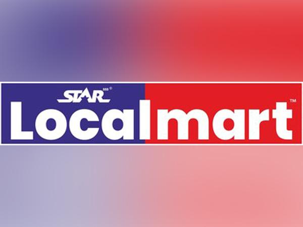 Star Localmart logo