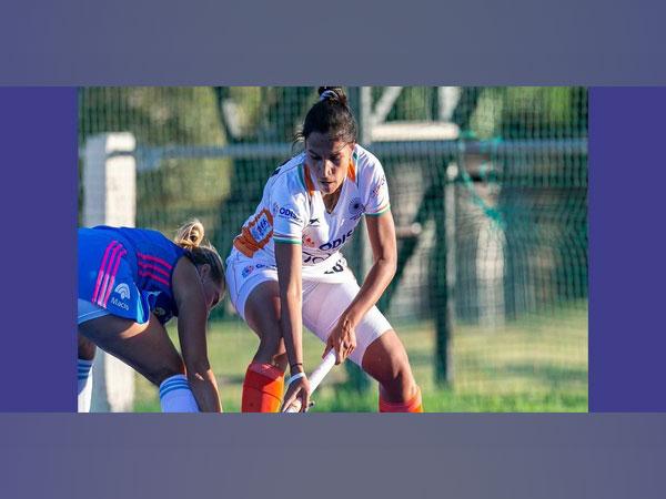 India Women's Captain Rani (Photo/ Hockey India website)