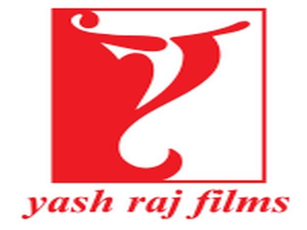 Yash Raj Films Logo