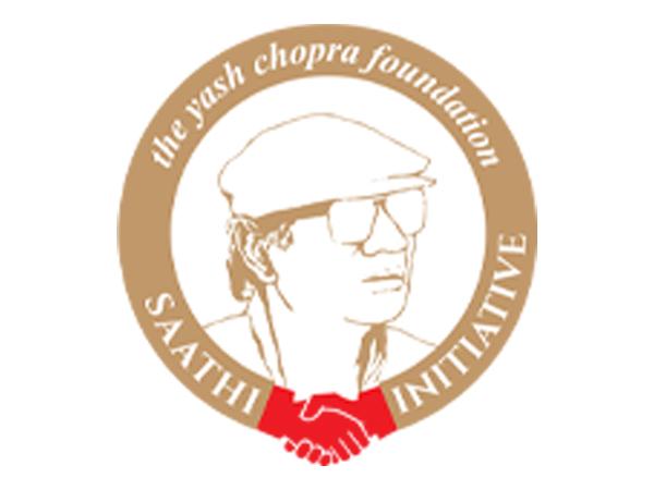 Logo of Yash Raj Chopra Foundation