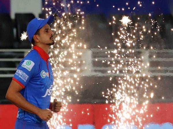 Shreyas Iyer (Image: BCCI/IPL)