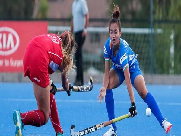 Lalrindiki (Photo/ Hockey India website)