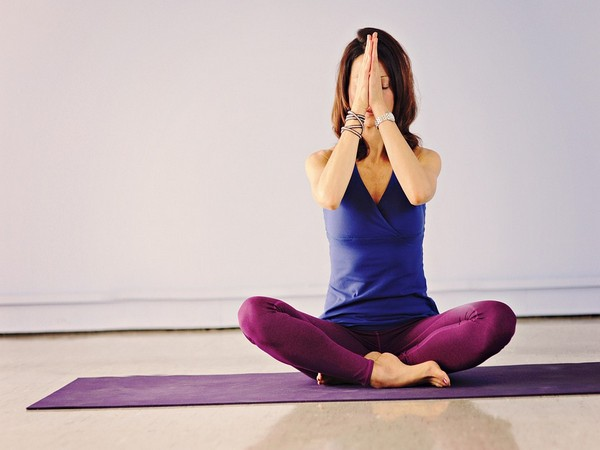 Yoga Good For Brain Study