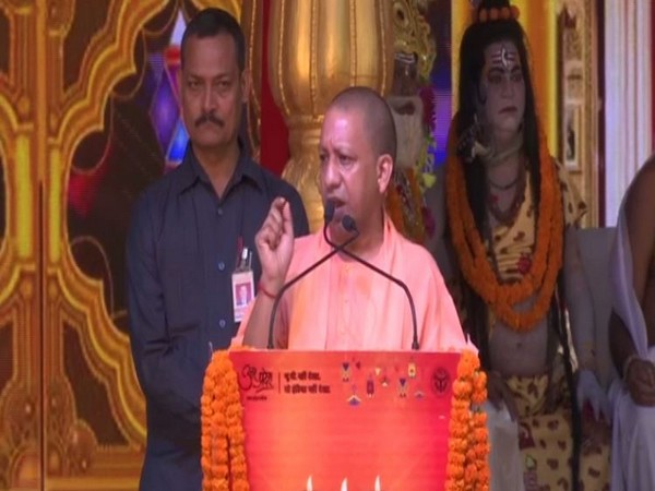 'Ayodhya verdict shouldn't be seen as victory or loss': UP CM calls for peace