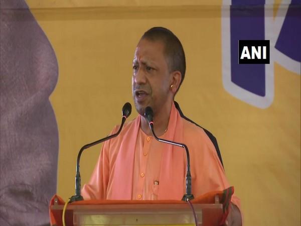 Uttar Pradesh CM Yogi Adityanath. (File Pic)