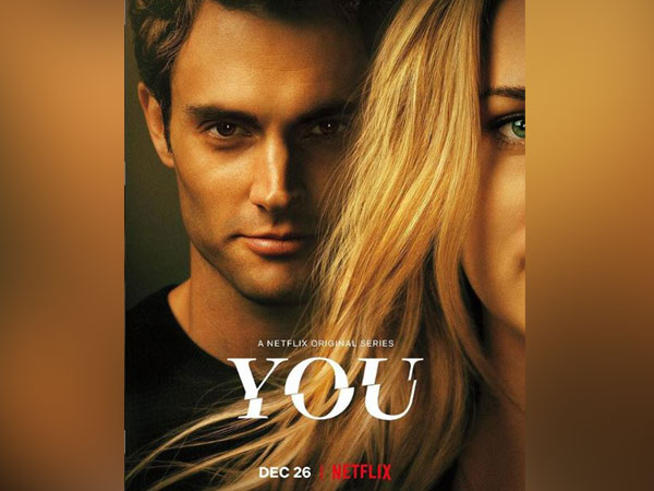 Poster of 'You', Image courtesy: Instagram