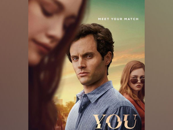 Poster of 'YOU' ( Image source: Instagram)