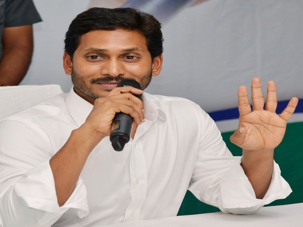 Chief Minister YS Jagan Mohan Reddy (File photo)