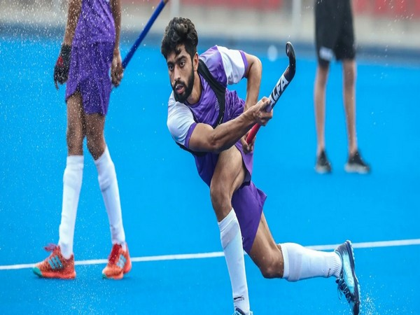 Shamsher Singh (Photo/ Hockey India website)