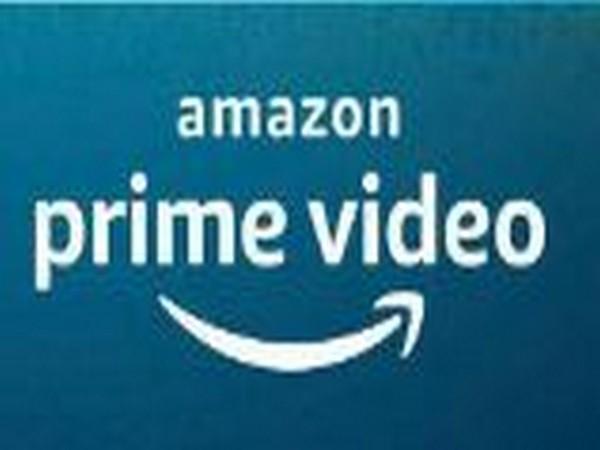 Logo of amazon Prime Video