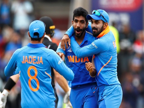 Team India (file image)