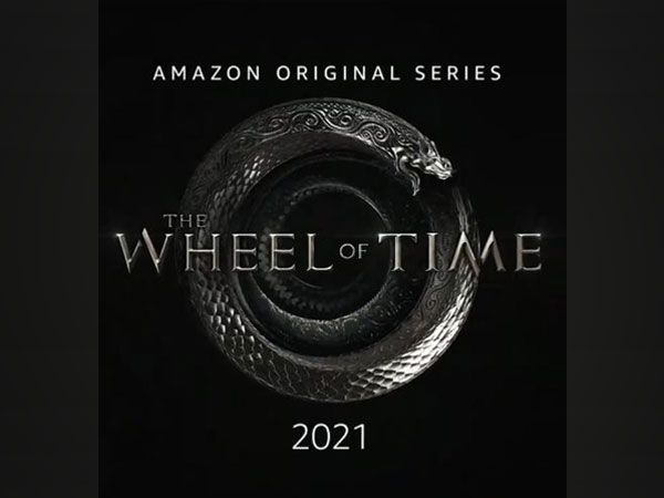 'The Wheel Of Time' poster (Image source: Instagram)
