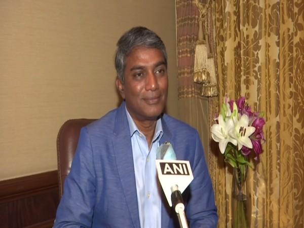 Maldives business tycoon Mohamed Ali Janah