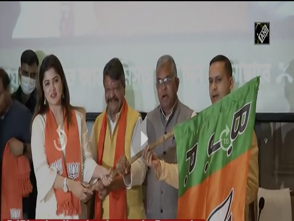 Visuals from the programme. (Photo/ANI)
