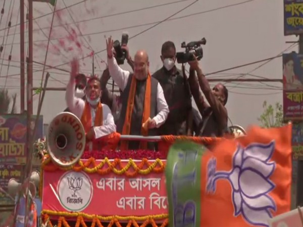 Union Home Minister Amit Shah holding rally on Tuesday in Nandigram.